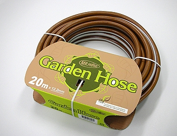 Natural Garden Hose