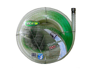 Superb Clear Garden Hose